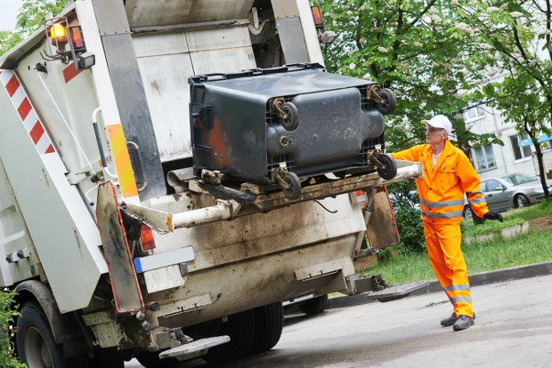 council waste collection