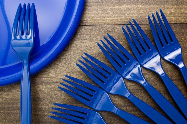 plastic cutlery recycling