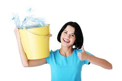 HP23 house junk disposal Tring