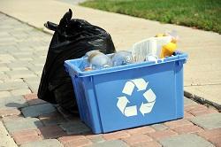 Surbiton household waste removal