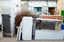 Mill Hill household waste removal