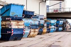 Bloomsbury household waste removal