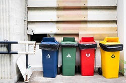CM1 business waste removal services Chelmsford