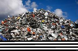 Custom House general rubbish removal E16