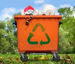 house waste & removal EC4