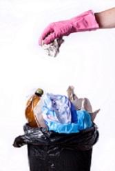 Shadwell furniture disposal E1