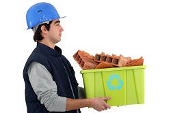 industrial rubbish removal services Golders Green