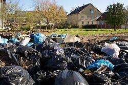 W4 waste removal Grove Park