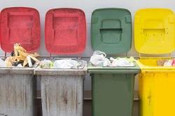 refuse storage shed Mitcham