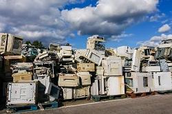 refuse storage shed Rayners Lane