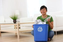 Greater London Household Waste Removal