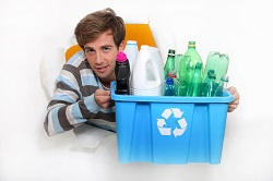 Kitchen Recycling Service in London