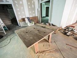 CR0 tidying a home Selhurst