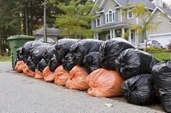 E15 waste removal Stratford