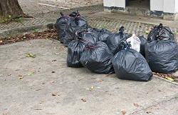 Chadwell Heath disposal of e-waste RM6