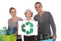 Rainham recycling expert RM13