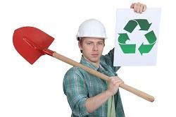 Waltham Abbey recycling expert EN9