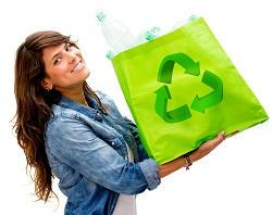 Woodside recycling expert CR0